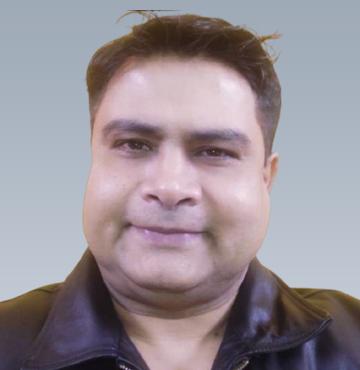 Nadim Akhter
